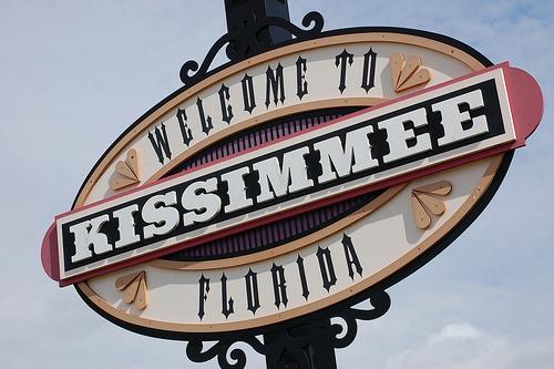 Kissimmee Florida, neighborhoods, single family homes, townhomes, buy, sell, realtor