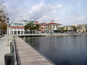 Celebration Florida Real Estate, Realtor