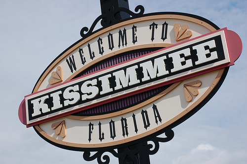 Kissimmee Florida, neighborhoods, single family homes, townhomes, buy, sell, realtor